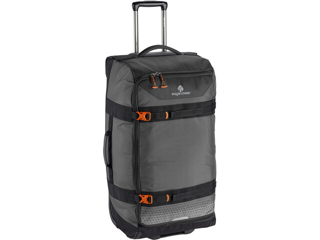 Eagle Creek Expanse Wheeled Duffel 100l, stone grey